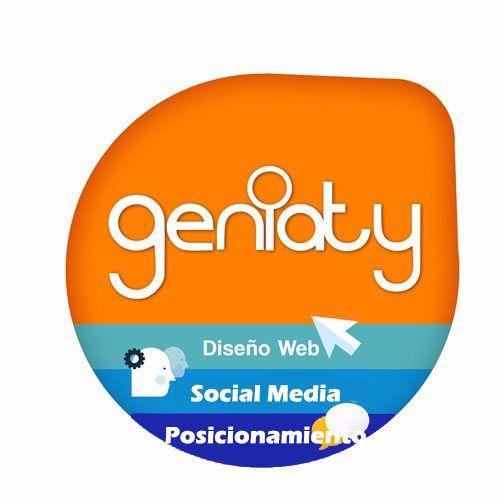GeniatyWeb