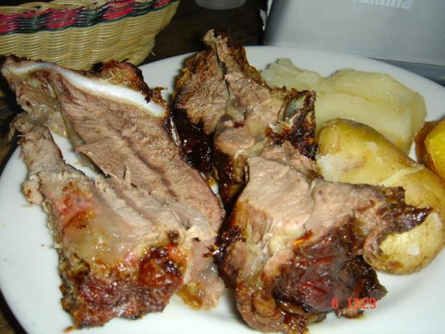 Restaurante-La-Parrilla-del-Minero-Zipaquira-Colombia-1