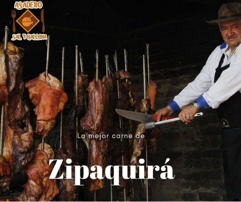 Asadero-Sal-y-Gallina-Restaurante-Zipaquira-Colombia-1