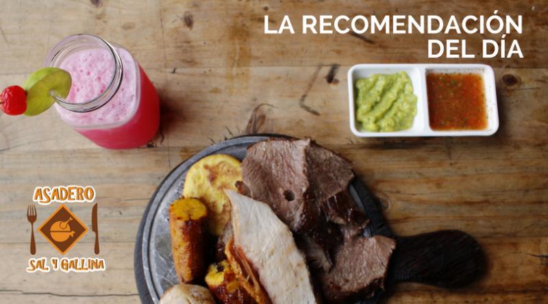 Asadero-Sal-y-Gallina-Restaurante-Zipaquira-Colombia-2