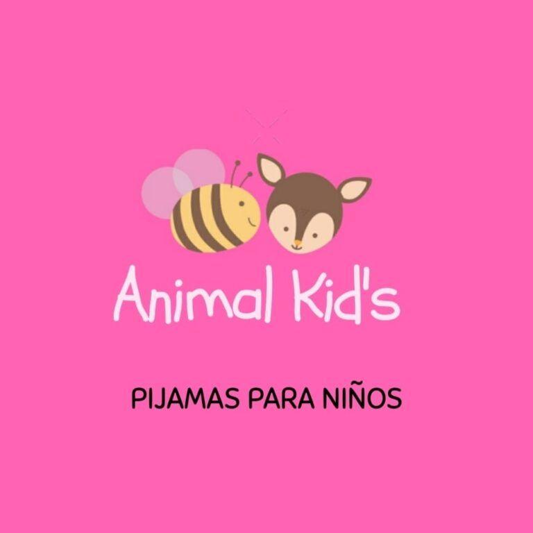 Logo animal kids cajica 768x768