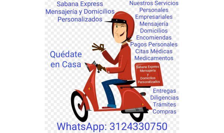 Mensajeria Sabana Express Zipaquira 768x457